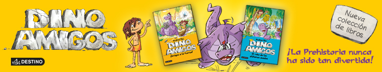 <div>Dinoamigos</div>