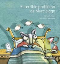 El terrible problema de Murciélago