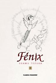 Fénix nº 05/12 (nueva edición)
