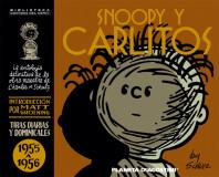 Snoopy y Carlitos 1955-1956 nº 03/25