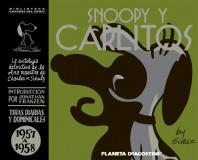 Snoopy y Carlitos 1957-1958 nº 04/25