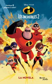 Los Increíbles 2. La novela