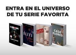 Libros de Netflix