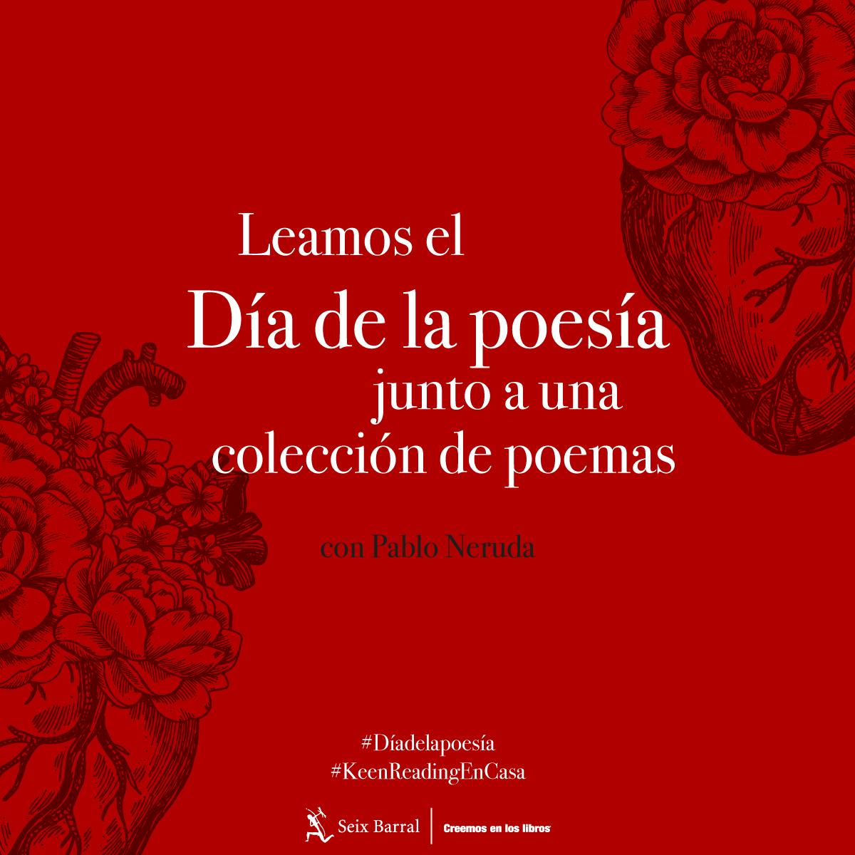 Día de la poesía