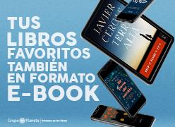 Libros formato ebook