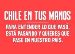 Chile en tus manos