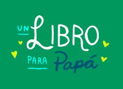 Un libro para papá